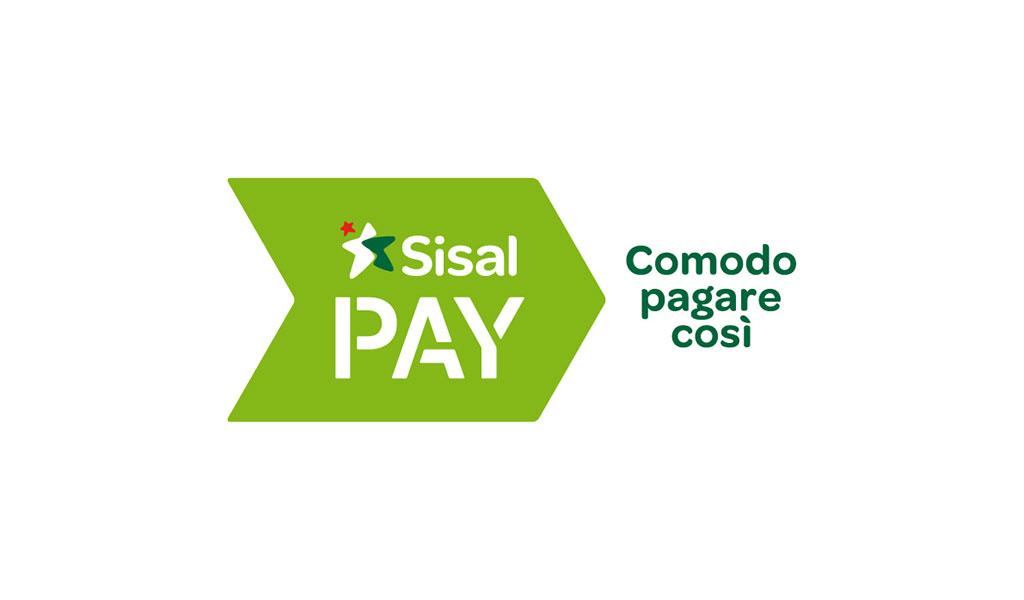 Un altro vantaggio per i clienti: arriva SisalPay