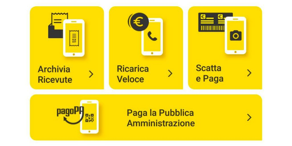 Pagare la bolletta online: con 4G Energia si può