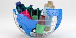 6 consigli per ridurre il consumo di plastica