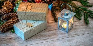 6 consigli per limitare il consumo di energia durante le festività